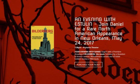 'Bilderberg, the Movie' to Debut in North America