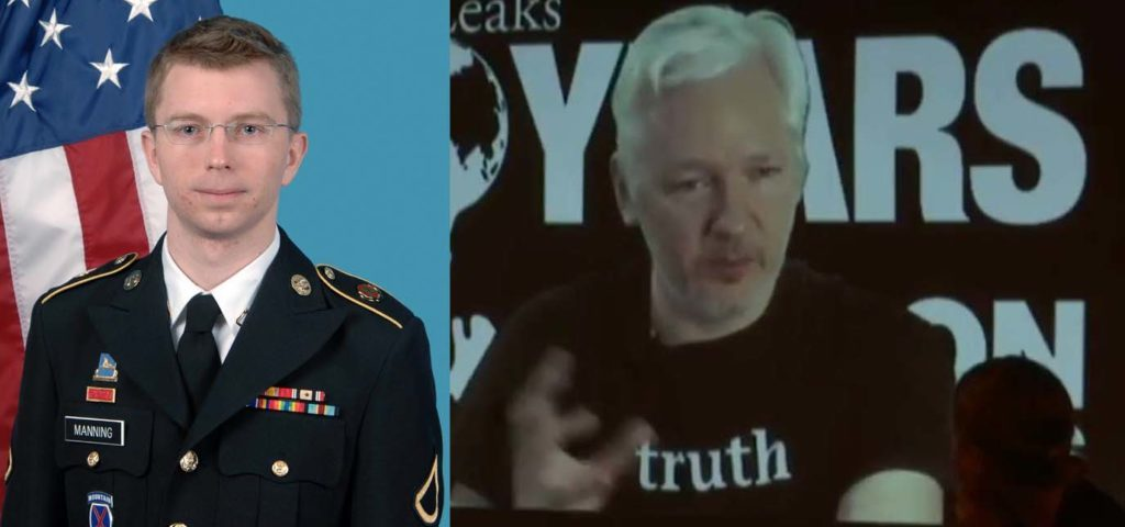 Assange: Rape charges dropped. Extradited next?