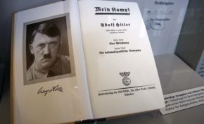 Yes, Hitler was gay. And constantly blackmailed for it