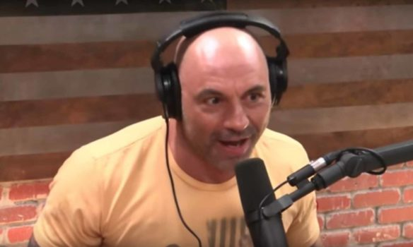 Joe Rogan identifies the (fixable) core problem of conspiracy media