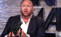 Alex Jones now ENDORSES Fema Camps and Rex-84