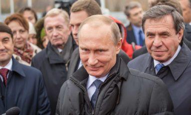 The real Putin vs. the personality cult Putin