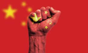 US Deep State had let communist Chinese revolution succeed
